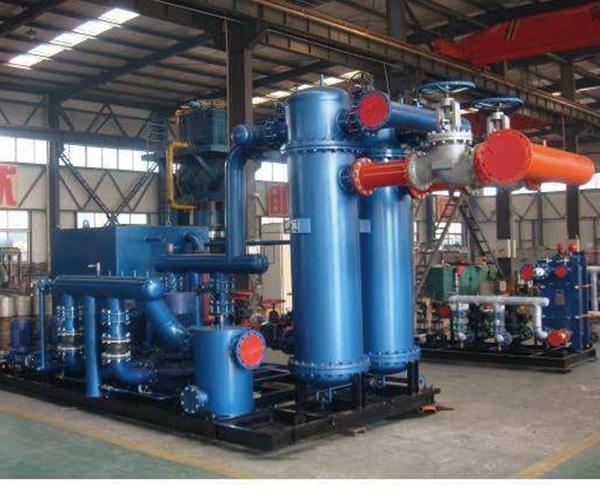 济南换热器批发厂家如