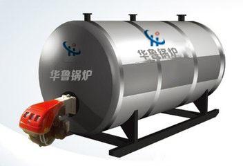 WNS常压热水锅炉