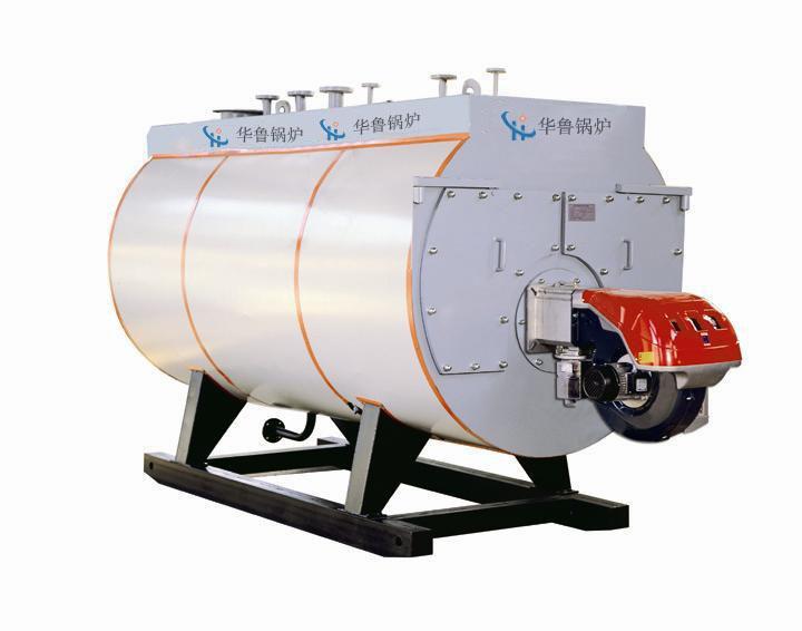 WNS热水锅炉