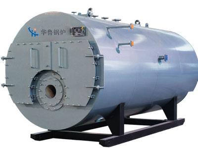 WNS燃油(气)蒸汽