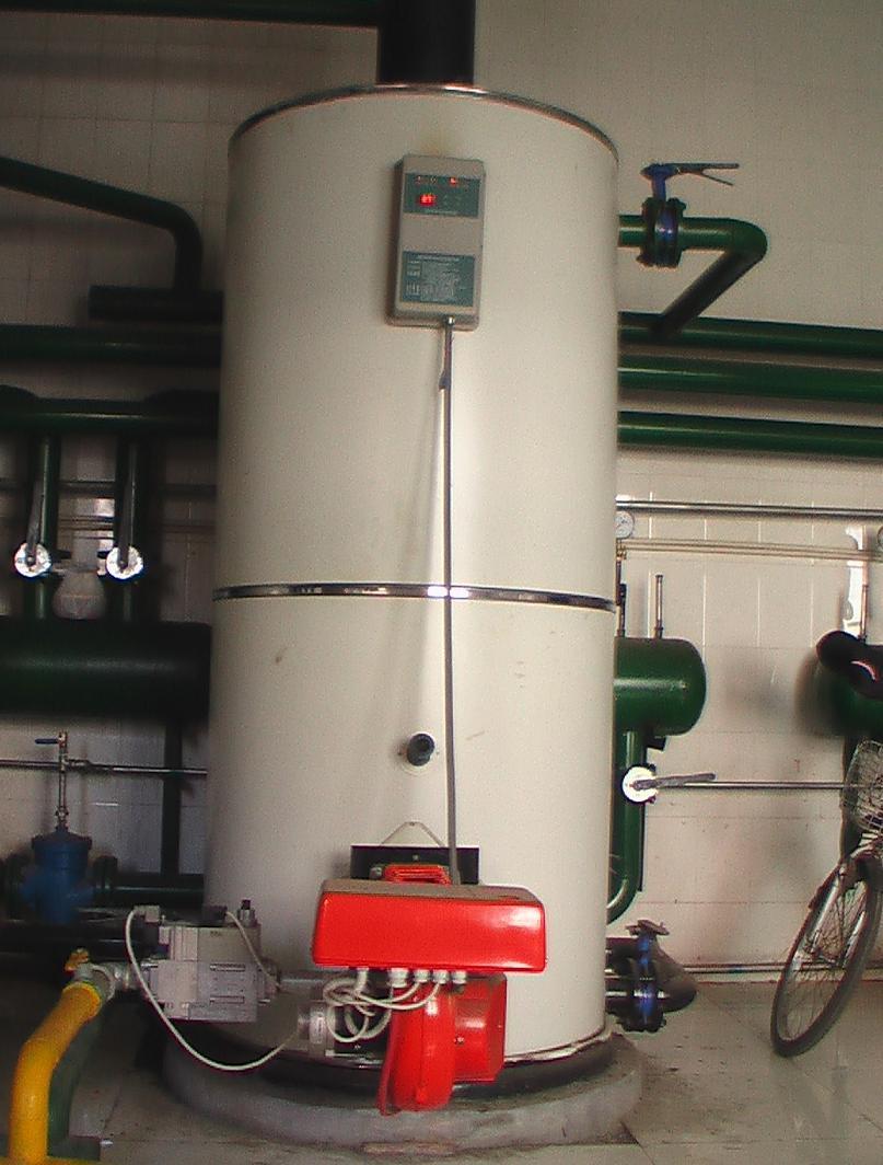 换热器污垢的常见处理